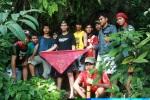 Ekspedisi MJFH Goa Liang Hadangan (pantai hambawang)