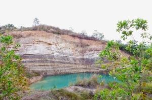 Danau Pengaron 261014