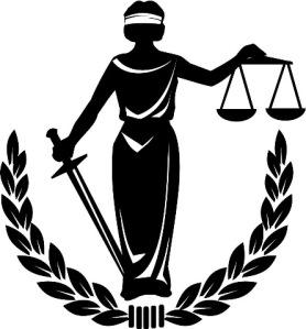 dewi justitia
